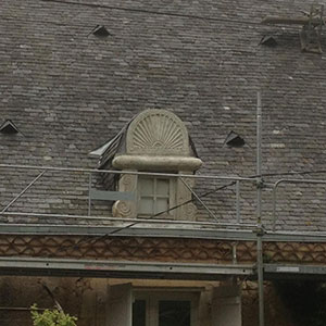 Isolation toit Dordogne